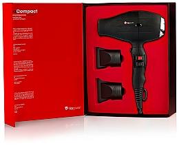 Parfums et Produits cosmétiques Sèche-cheveux - Upgrade Alpha Compact Professional Hair Dryer 2000 Watt