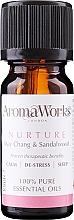 Parfums et Produits cosmétiques Huile essentielle Bois de santal - AromaWorks Nurture Essential Oil