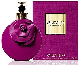 Parfums et Produits cosmétiques Valentino Valentina Rosa Assoluto - Eau de Parfum
