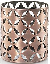 Parfums et Produits cosmétiques Photophore pour bougie - Yankee Candle Moroccan Copper Jar Holder
