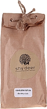 Parfums et Produits cosmétiques Coffret cadeau - Shy Deer (peel/50ml + elixir/5ml + intimate/gel/5ml + b/balm/10ml + h/cr/5ml + b/balm/5ml + b/balm/10ml + b/milk/5ml)