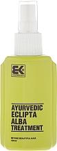 Parfums et Produits cosmétiques Spray capillaire aux plantes ayurvédiques - Brazil Keratin Eclipta Alba Ayurvedic Treatment