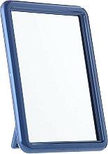 Parfums et Produits cosmétiques Miroir rectangulaire à poser 9256, 18 x 24 cm, bleu - Donegal Mirror