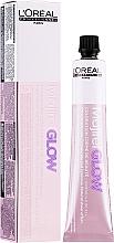 Parfums et Produits cosmétiques Crème colorante permanente pour cheveux - L'Oreal Professionnel Majirel Glow