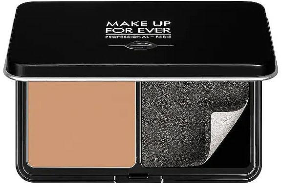 Fond de teint matifiant en poudre - Make Up For Ever Matte Velvet Skin