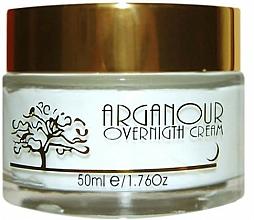 Parfums et Produits cosmétiques Crème de nuit - Arganour Anti-Aging Night Cream