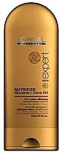 Parfums et Produits cosmétiques Après-shampooing au glycérol et huile de coco - L'Oreal Professionnel Nutrifier Conditioner