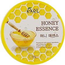 Parfums et Produits cosmétiques Gel apaisant au miel pour visage et corps - Ekel Honey Essence