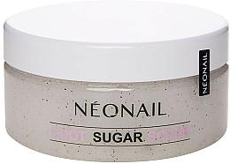 Parfums et Produits cosmétiques Gommage au sucre pour pieds - NeoNail Professional