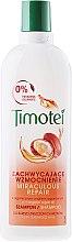Parfums et Produits cosmétiques Shampooing à l'huile d'argan organique - Timotei Shampoo Miraculous Repair