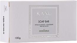 Parfums et Produits cosmétiques Savon pour mains et corps, Verveine - Kanu Nature Soap Bar Verbena