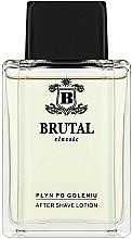 Parfums et Produits cosmétiques La Rive Brutal Classic - Lotion après-rasage