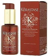 Sérum à l'huile de coco samoane pour cheveux - Kerastase Aura Botanica Concentre Essentiel — Photo N2
