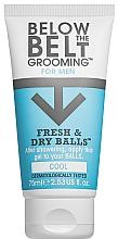 Gel d'hygiène intime - Below The Belt Grooming Fresh & Dry Cool — Photo N1
