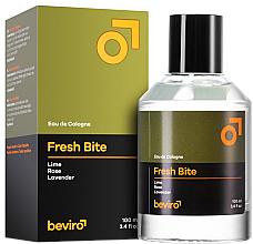 Parfums et Produits cosmétiques Beviro Fresh Bite - Eau de Cologne