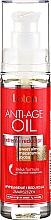 Parfums et Produits cosmétiques Huile de jour et nuit aux amande douce et macadamia pour visage - Loton Anti-Age Oil Extreme Reductor