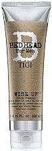 Parfums et Produits cosmétiques Shampooing purifiant pour cheveux et cuir chevelu - Tigi B for Men Wise Up Scalp Shampoo