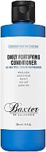 Parfums et Produits cosmétiques Après-shampooing fortifiant à l'extrait de noix de coco - Baxter of California Daily Fortifying Conditioner