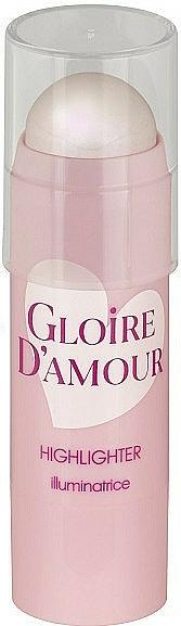 Enlumineur en stick - Vivienne Sabo Gloire D'amour Highlighter Stick