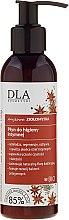 Parfums et Produits cosmétiques Gel d'hygiène intime à l'herbe d'anis - DLA