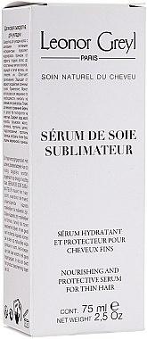 Sérum de soie sublimateur - Leonor Greyl Serum de Soie Sublimateur — Photo N1
