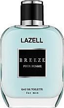 Parfums et Produits cosmétiques Lazell Breeze - Eau de Toilette