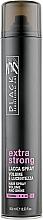 Parfums et Produits cosmétiques Laque, fixation extra forte - Black Professional Line Extra Strong