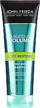 Parfums et Produits cosmétiques Shampooing volumisant aux protéines - John Frieda Luxurious Volume Core Restore Protein-Infused Shampoo