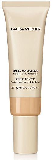 Laura Mercier Tinted Moisturizer Natural Skin Perfector SPF30 UVB/UVA/PA+++ - Crème teintée hydratante pour visage
