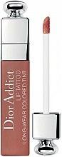 Parfums et Produits cosmétiques Brillant à lèvres - Dior Addict Lip Tattoo