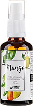 Parfums et Produits cosmétiques Huile de mangue pour cheveux à porosité moyenne - Anwen Mango Oil For Medium-Porous Hair
