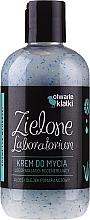 Parfums et Produits cosmétiques Crème de douche à l'aloe vera - Zielone Laboratorium