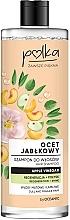 Parfums et Produits cosmétiques Shampooing Vinaigre de pomme - Polka Apple Vinegar Shampoo