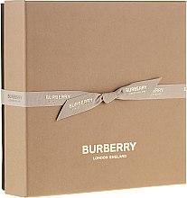 Parfums et Produits cosmétiques Burberry Her - Coffret (eau de parfum/50ml + lait corps/75ml)