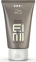 Parfums et Produits cosmétiques Crème texturisante mate pour cheveux - Wella Professionals EIMI Rugged Texture