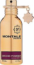 Parfums et Produits cosmétiques Montale Orchid Powder - Eau de Parfum