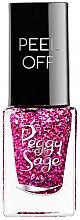 Parfums et Produits cosmétiques Vernis à ongle - Peggy Sage Peel Off