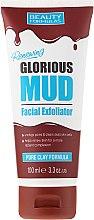 Parfums et Produits cosmétiques Gommage à l'argile pure - Beauty Formulas Renewing Glorious Mud Facial Exfoliator