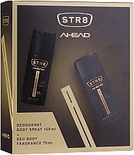 Parfums et Produits cosmétiques STR8 Ahead - Set