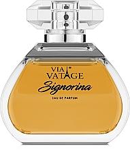 Parfums et Produits cosmétiques Via Vatage Signorina - Eau de Parfum