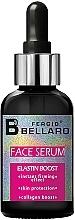 Parfums et Produits cosmétiques Sérum à l'élastine pour visage - Fergio Bellaro Face Serum Elastin Boost