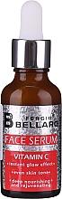 Parfums et Produits cosmétiques Sérum à la vitamine C pour visage - Fergio Bellaro Face Serum Vitamin C