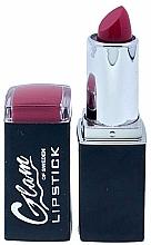 Parfums et Produits cosmétiques Rouge à lèvres - Glam Of Sweden Black Lipstick