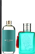 Parfums et Produits cosmétiques Bâtonnets parfumés, Galatea, № 2 - Etro Reed Diffuser