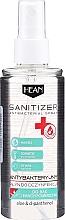 Parfums et Produits cosmétiques Spray désinfectant et antibactérien à l'aloe vera pour mains - Hean Antibacterial Spray