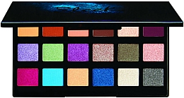 Parfums et Produits cosmétiques Palette professionnelle de fards à paupières - Sleek MakeUP Major Morphosis Eyeshadow Palette