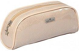 Parfums et Produits cosmétiques Trousse de toilette Glitter, 97904, beige - Top Choice