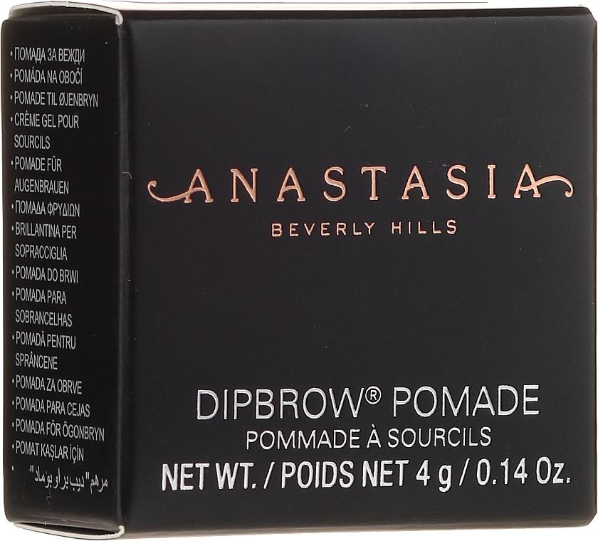 Pommade à sourcils - Anastasia Beverly Hills Dipbrow Pomade