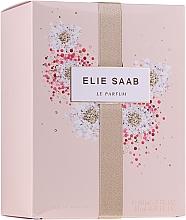 Parfums et Produits cosmétiques Elie Saab Le Parfum - Coffret (eau de parfum/90ml + eau de parfum/10ml)