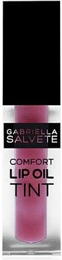 Huile à lèvres teinte - Gabriella Salvete Lip Oil Tint